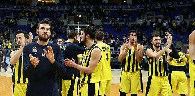 Fenerbahçe, İspanya deplasmanında
