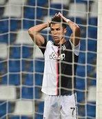 Juventus kayıpları oynuyor!