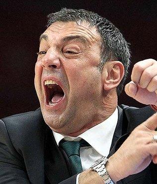 """Trifunovic: """"Kazandığımız için mutluyum"""""""