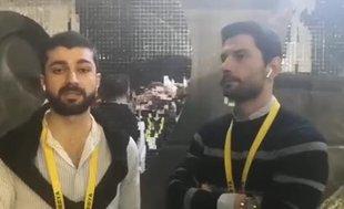 "Fotomac.com.tr derbide ""Fatih Terim olsa VAR'a bile etki ederdi"""