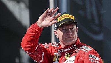 Son dakika spor haberi: Corona virüsü atlatan F1 pilotu Kimi Raikkonen pistlere dönüyor