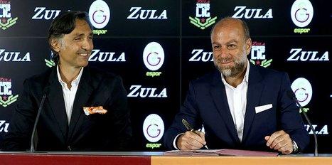 Galatasaray'dan E-spor iş birliği