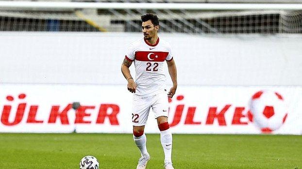 Galatasaray ve Fenerbahçe'nin Kaan Ayhan savaşı! #