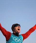 Cologna altın madalya kazandı
