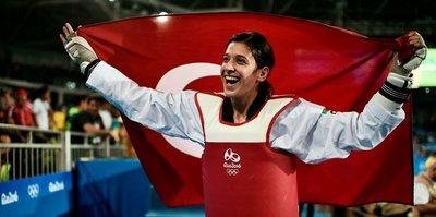 Nur Tatar dünya şampiyonu!