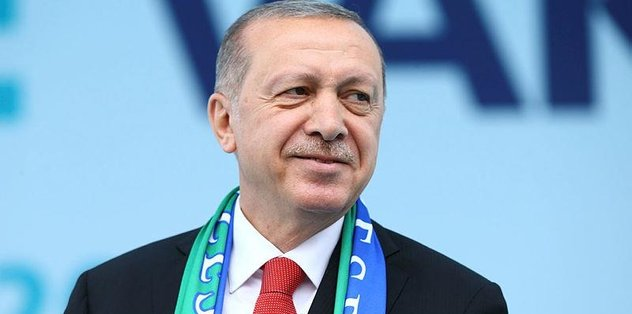Cumhurbaşkanı Erdoğan'dan Fenerbahçe Doğuş'a tebrik