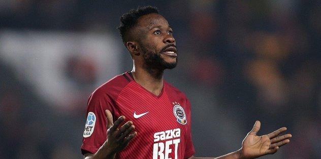 Trabzonspor Guelor Kanga ile ilgili görsel sonucu