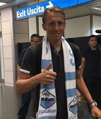 Lucas Leiva, Lazio'da