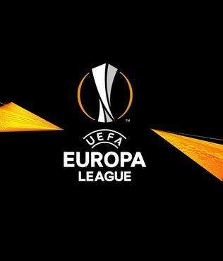 Avrupa Ligi play-off ilk ayağı tamamlandı