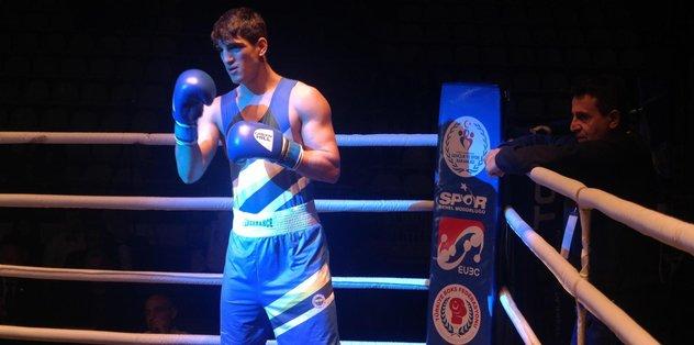 Turkish boxer tests negative for coronavirus