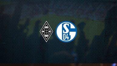 Borussia Mönchengladbach - Schalke 04 maçı ne zaman, saat kaçta ve hangi kanalda canlı yayınlanacak? | Almanya Bundesliga