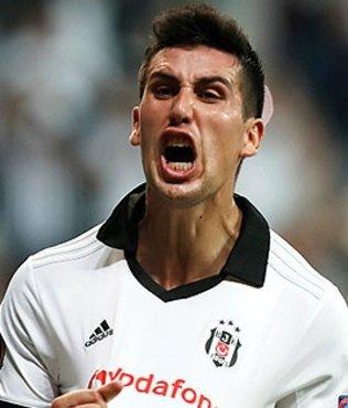Beşiktaş'a kötü haber! Enzo Roco... Son dakika haberleri...