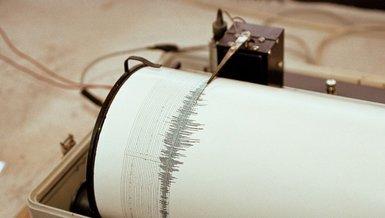 Elazığ'da deprem mi oldu? Elazığ'daki depremin büyüklüğü kaç? Son depremler...