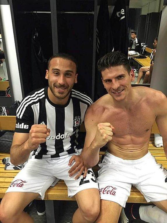Beşiktaş'a 168 milyon TL gelir!