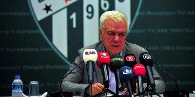 Bursaspor iyi teklif bekliyor