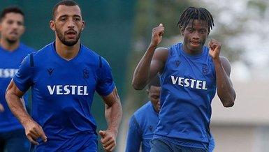 Trabzonspor'dan  Edgar Ie ve Vitor Hugo için gelen teklifler anında ret