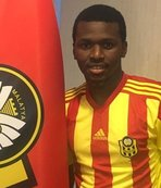 Yeni Malatyaspor'da hedef galibiyet