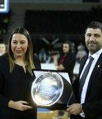 A Milli Kadın Basketbol Takımı'na yeni menajer