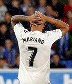 Real Madrid, Alaves'e yenildi
