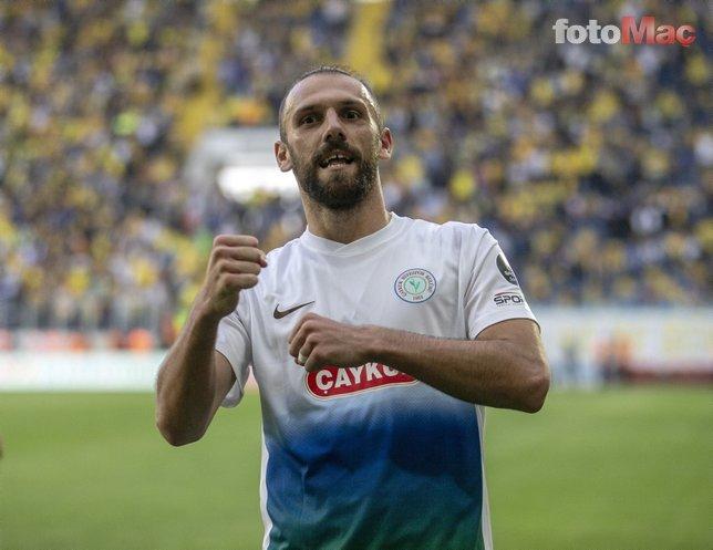 Fenerbahçe'ye Süper Lig'den iki transfer!