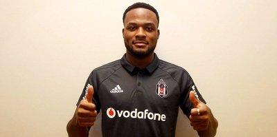 Beşiktaş, Cyle Larin'i KAP'a bildirdi
